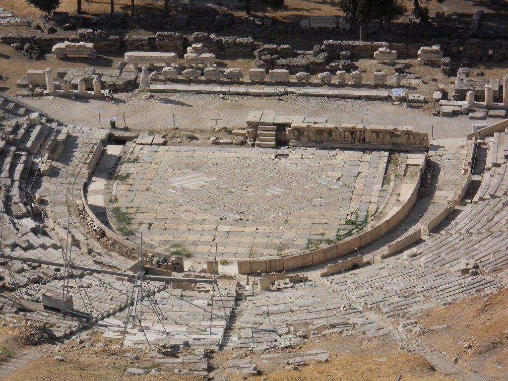 rovine-greche-di-atene