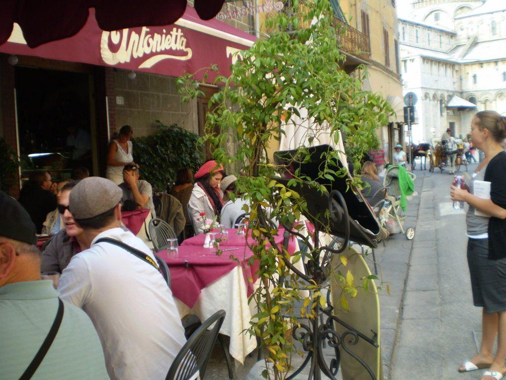 praga-ristorante